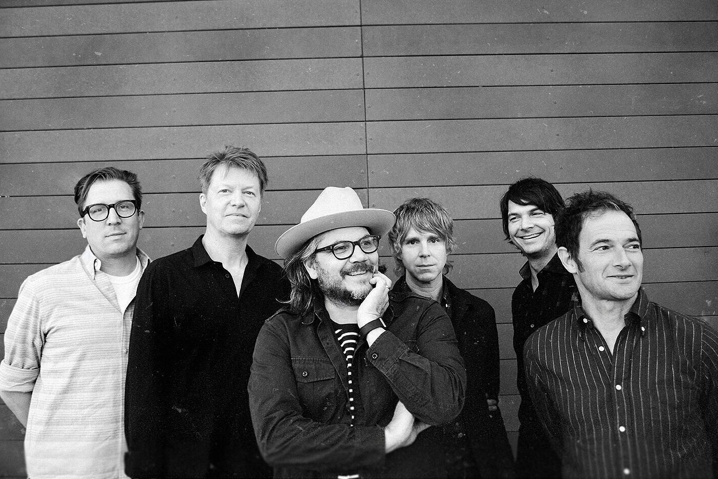 Song You Need to Know: Wilco, 'Love is Everywhere (Beware)'