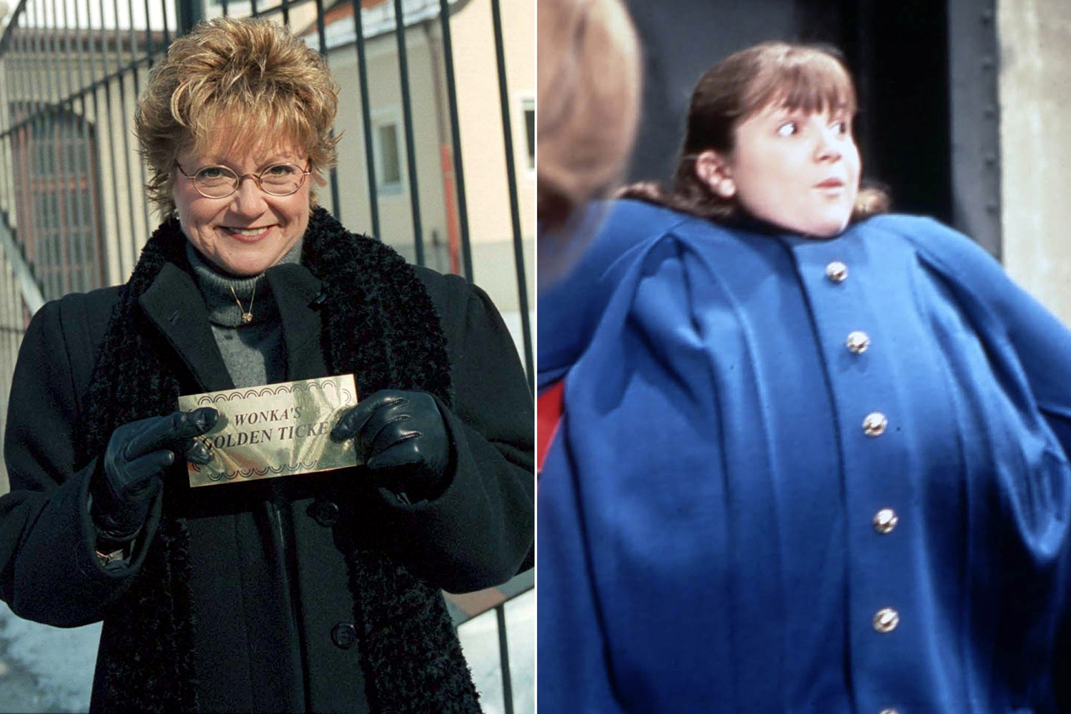 Denise Nickerson, 'Willy Wonka' Actress, Dead at 62