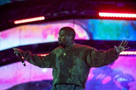 Kim Kardashian Teases New Kanye Album Album 'Jesus Is King