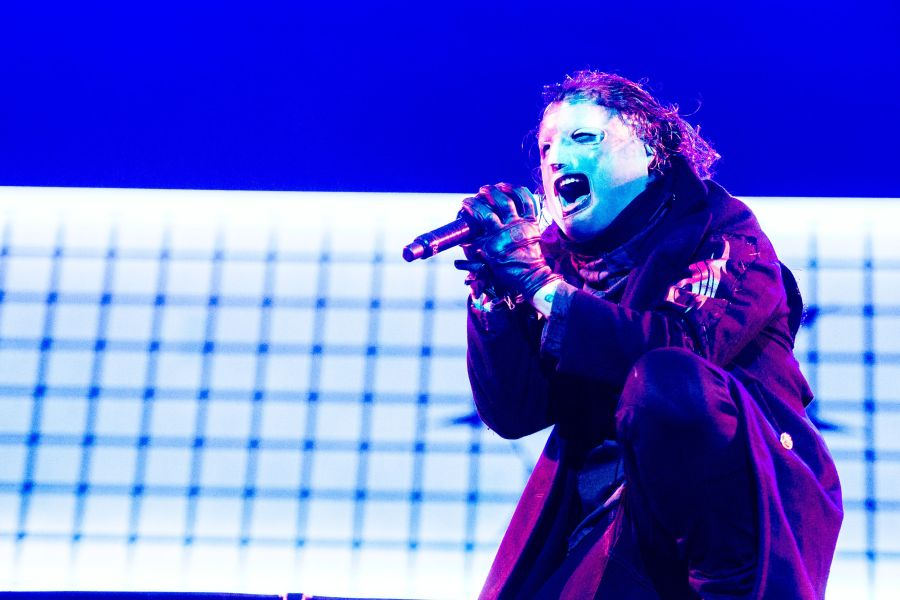 Slipknot Unveil New Song 'Unsainted' Off 'We Are Not Your Kind' LP