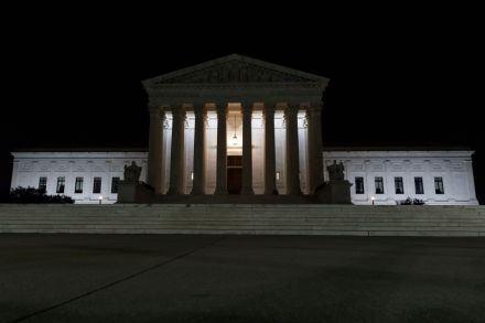 The Coming Fight over the Federal Death Penalty