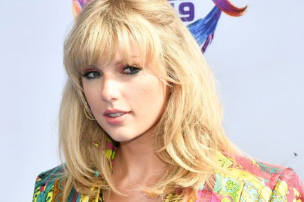 Can Taylor Swift Re-Record Her Old Albums? Should She?