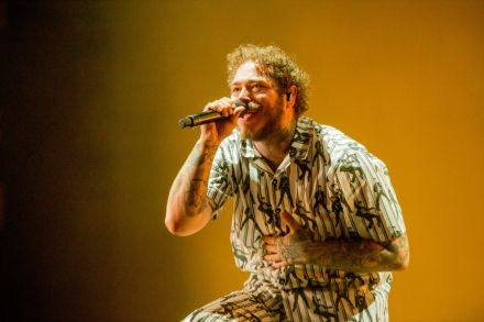 Hear Post Malone Grapple With a Fleeting Relationship on