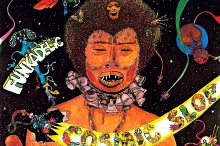 Funkadelic Cover Artist Pedro Bell Has Died