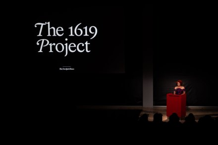The 1619 Project's Patriotic Work