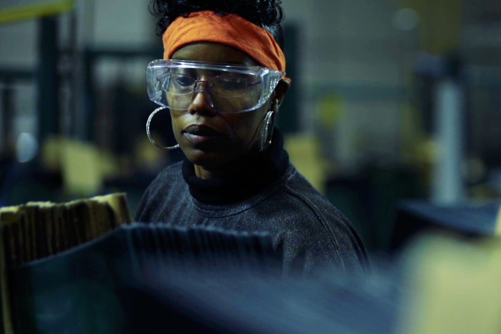 Obamas Talk Storytelling in Preview for Netflix Doc 'American Factory'