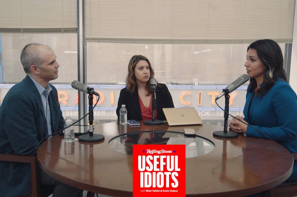 Tulsi Gabbard on Running for President and the Next MAGA (a Democrat 2020 Slogan Quiz)