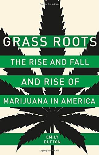 Grass Roots Marijuana Book