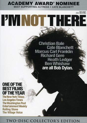 I'm Not There Bob Dylan