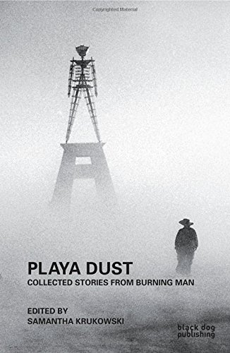 burning man critical book