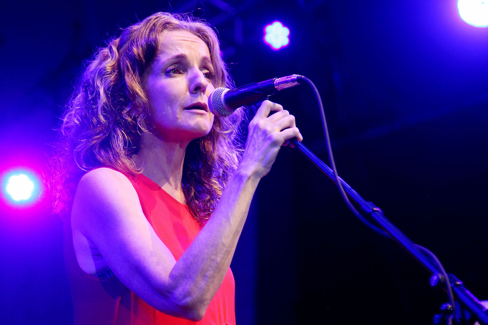 Hear Patty Griffin Sing Tom Waits' 'Ruby's Arms' From New Tribute Album