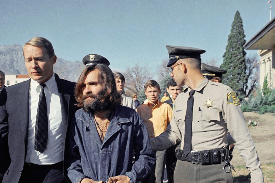 Manson Murders: What Do We Really Know About Infamous Crime