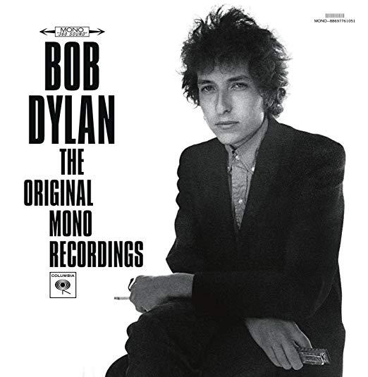 Bob Dylan Vinyl Collection