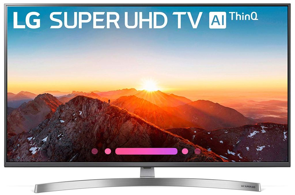 The Best 4K TVs For Gaming – Rolling Stone