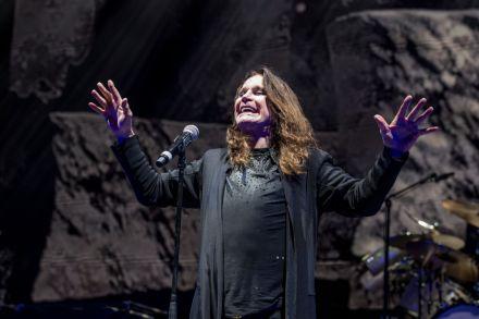 Ozzy Osbourne, Halsey, Travis Scott Tapped for Post Malone's