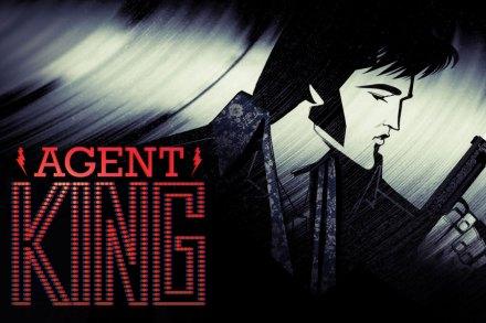Netflix Orders Animated Elvis Series From Priscilla Presley