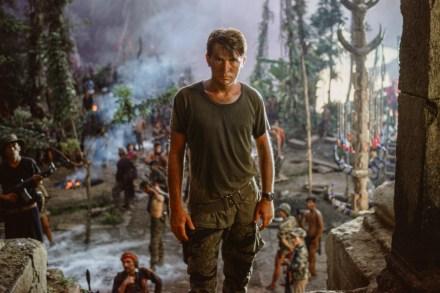 'Apocalypse Now: Final Cut': Coppola's Surreal Vietnam Epic Returns