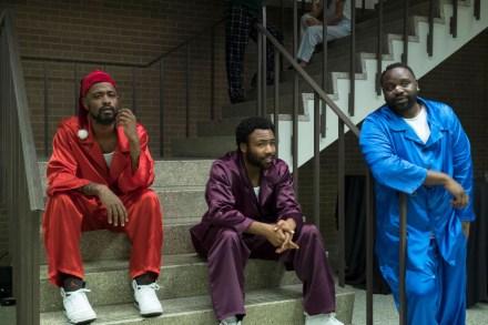 'Atlanta' Renewed for Season Four