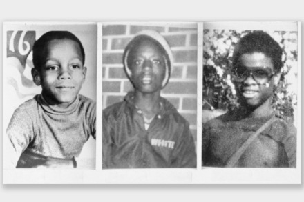 Atlanta Child Murders Case Reopened Months Before