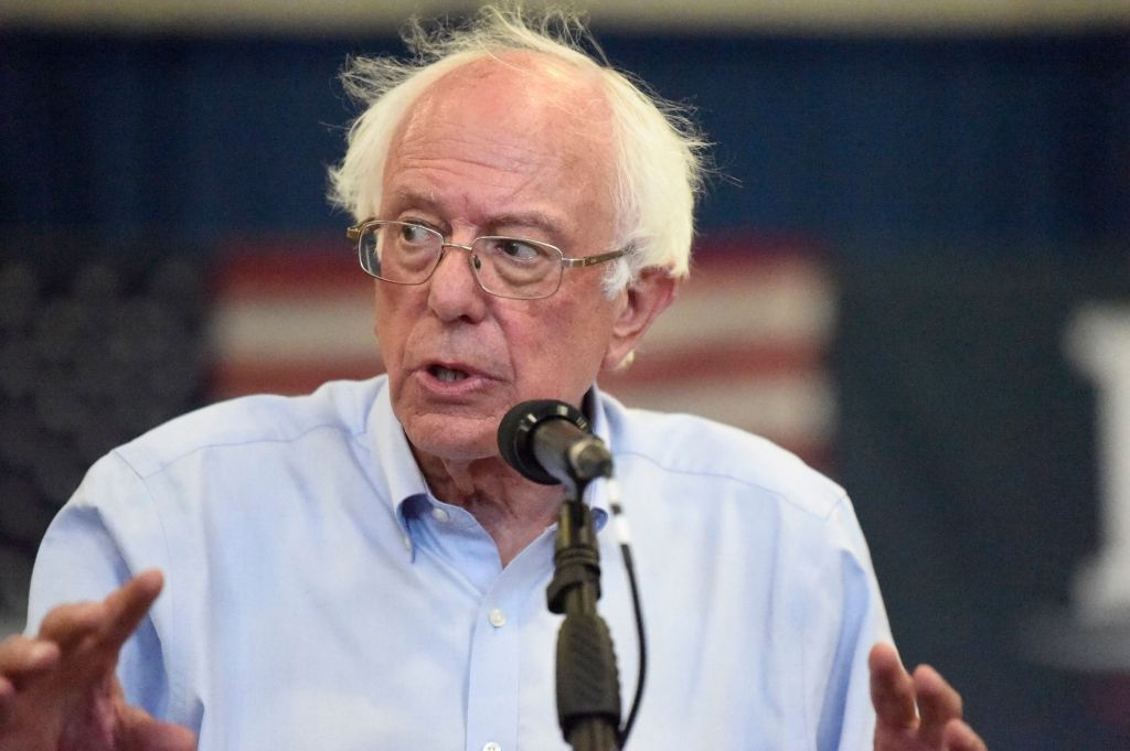 Is Bernie Sanders the New Climate Candidate?