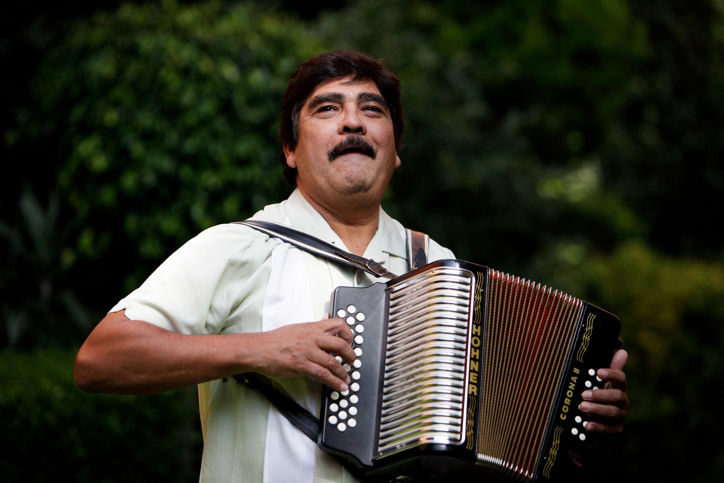 Remembering Celso Piña: Accordion Rebel, Mexican Folk Pioneer