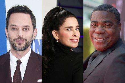 Tracy Morgan, Sarah Silverman, Nick Kroll Lead 'Crank Yankers' Season Five