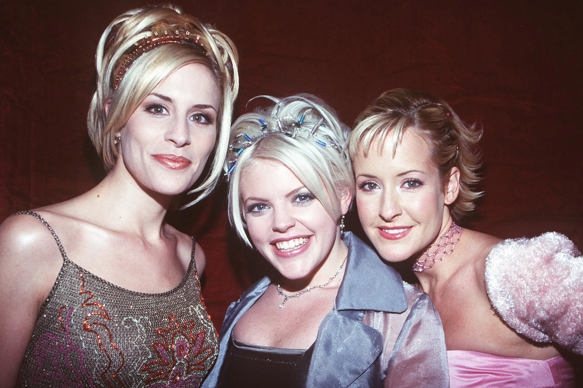 Dixie Chicks Fly At 20 How Country Group Was Revolutionary Rolling Stone