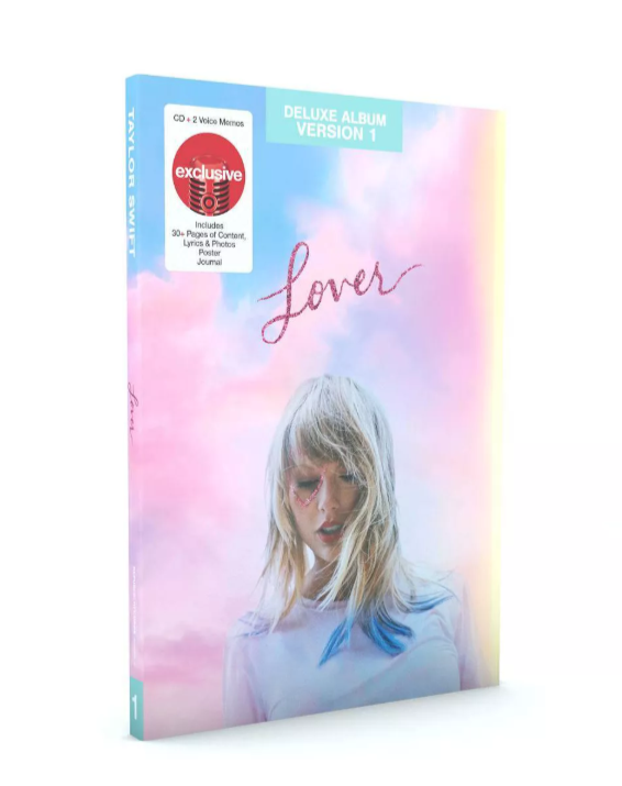 target taylor swift lover exclusive bundle set