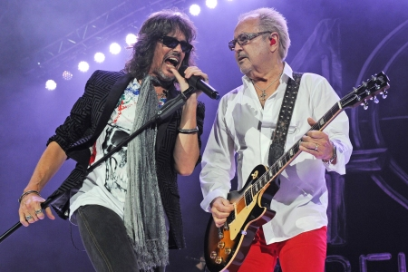 Foreigner Tour 2020.Foreigner Launching Las Vegas Mini Residency In 2020