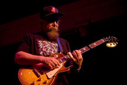 Canned Heat Bassist Larry Taylor Dead at 77