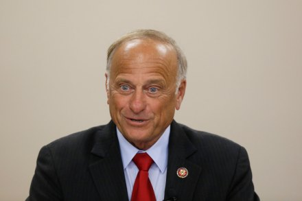Steve King S Rape And Incest Views Aren T Abnormal Among GOP