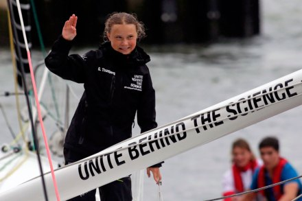 Greta Thunberg Ups Climate Pressure Ahead of UN Summit: 'This Has to Be a Tipping Point'