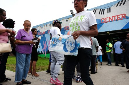 From Flint to Newark to Pittsburgh: Why do American Cities Fail to Protect Our Water?