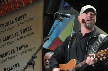 Confederate Railroad Singer: 'I'm Not the Only One Tired of Being Politically Correct'