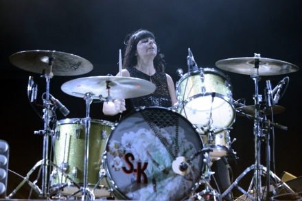 Janet Weiss Cancels Quasi Tour Due to Injuries From 'Scary' Car Accident