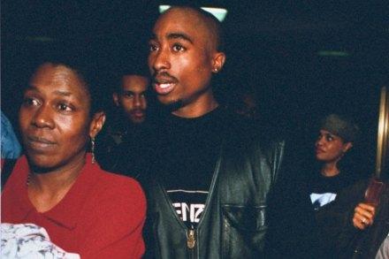 FX Plots Docs on Tupac, Afeni Shakur, Hip-Hop Power Brokers
