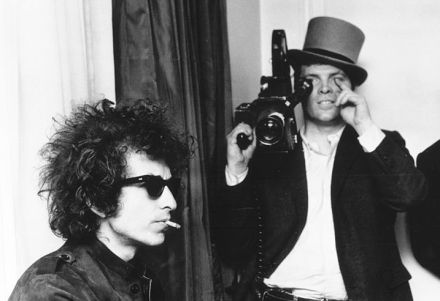 D.A. Pennebaker, Legendary Documentarian, Dead at 94
