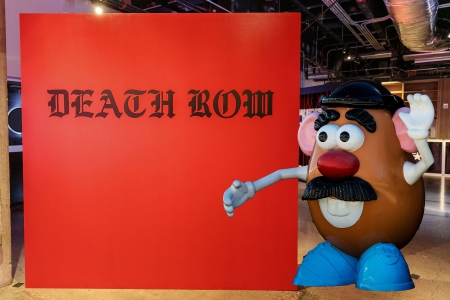 A Toy Company Now Owns Death Row Records - Rolling Stone