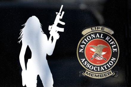 Add Sexual Harassment to the List of Scandals Plaguing the NRA