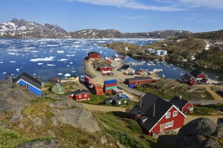 Greenland Or Fantasyland?