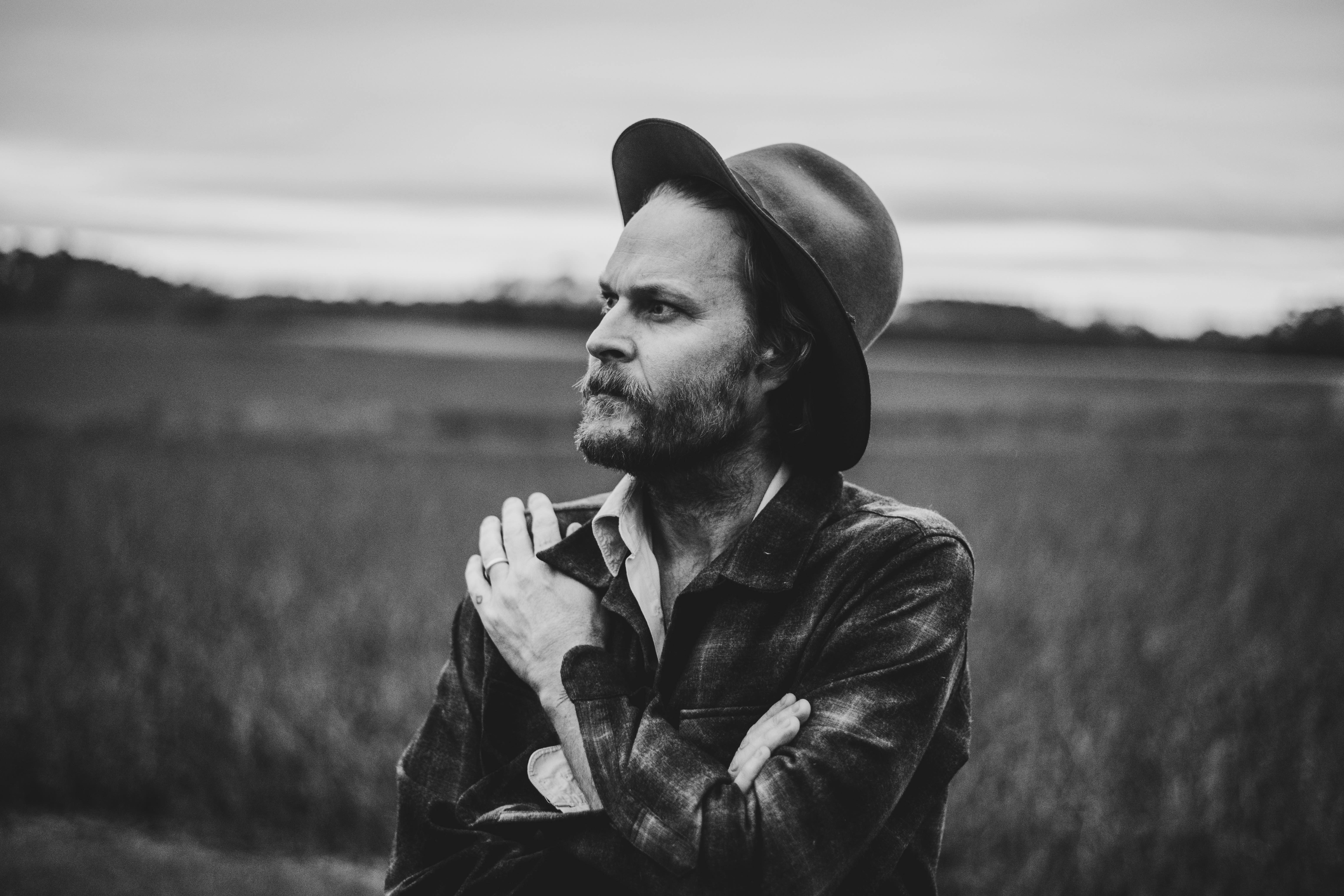 Hiss Golden Messenger's New Song 'Happy Birthday, Baby