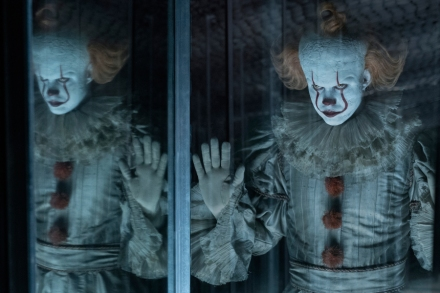 'It: Chapter Two': In Praise of Pennywise