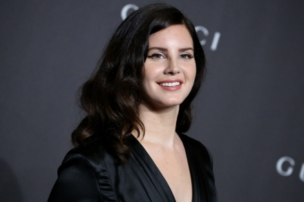 Lana Del Rey Builds Her Most Elaborate Fantasies Yet on 'Norman F-cking Rockwell'