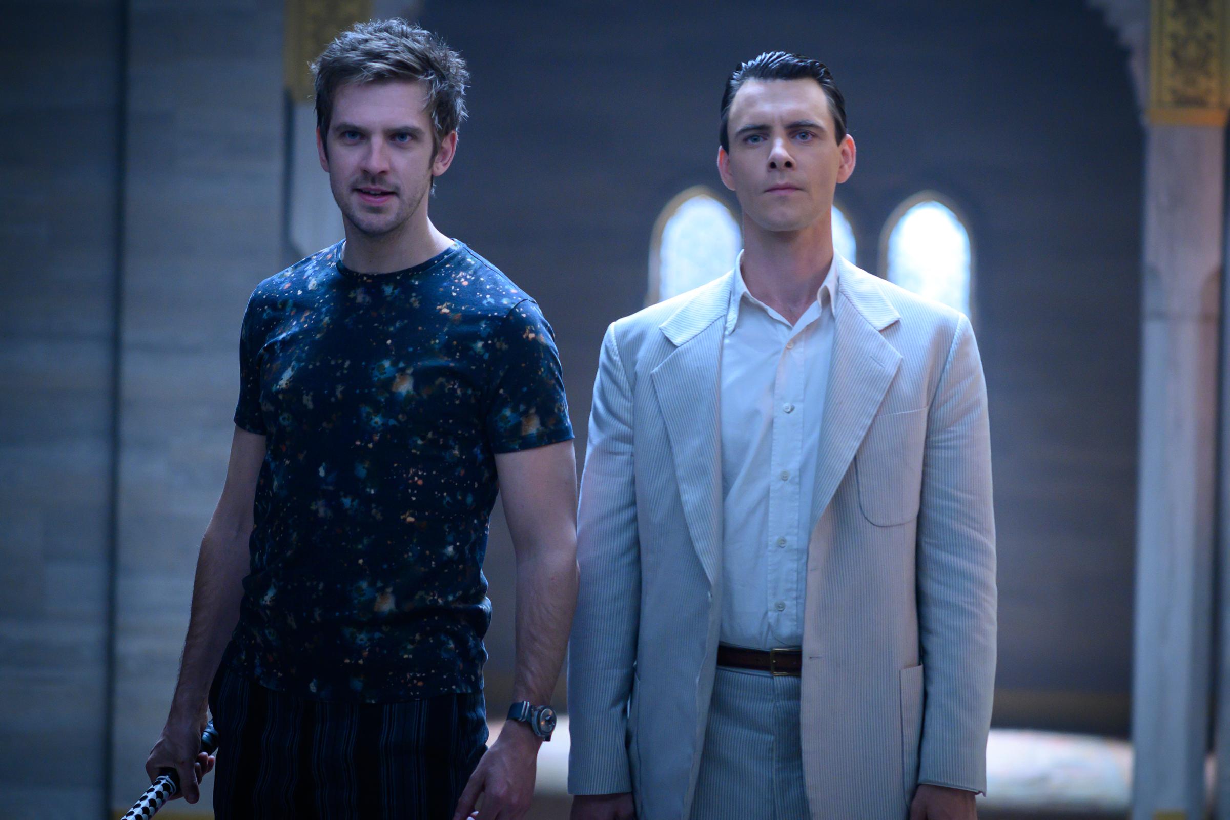 Legion' Series Finale: What a Long, Strange Trip It's Been