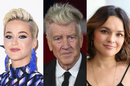 Katy Perry, Norah Jones Booked for David Lynch Foundation Benefit Gig