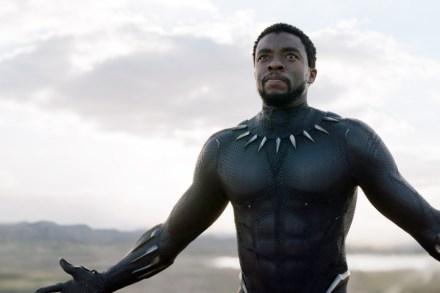 Marvel Sets 'Black Panther 2' for May 2022