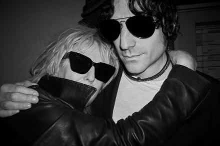 Jesse Malin and Lucinda Williams Celebrate Hard-Fought Survival on 'Sunset Kids'
