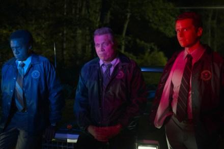 'Mindhunter' Season 2: A Killer Instinct Slightly Softened