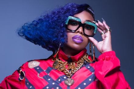 Missy Elliott's 'Iconology' Reminds Us Why She's One of the All-Time Greats