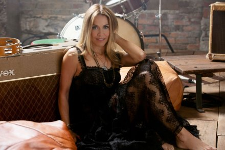 Sheryl Crow Hosts a Wide Range of Collaborators on the Star-Studded 'Threads'